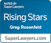 Rising Star - Greg